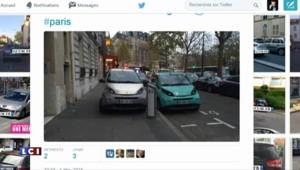 Incivilités sur la route : quand les Français jouent aux gendarmes...