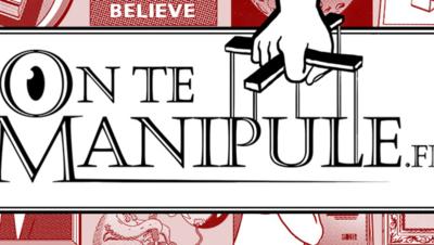 Le site du gouvernement qui lutte contre les théories conspirationnistes.