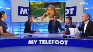 MyTelefoot Replay 26 avril 2015 Lizarazu