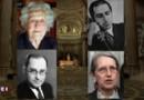 """Panthéon : Jean Moulin-Pierre Brossolette, la """"réconciliation autour de mêmes valeurs"""""""