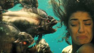 Piranha 3D de Alexandre Aja