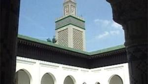 Religion Islam musulmans mosquée