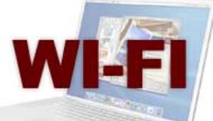 Wifi Wi-fi wireless sans fil