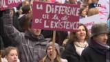 Mariage gay : Frigide Barjot annonce une nouvelle manif fin mars-début avril