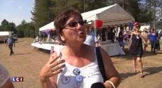 Fête de la violette : les partisans de Sarkozy exigeants mais confiants