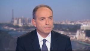 Jean-François Copé sur TF1 le 08/07/2013