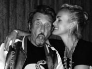 Johnny et Laeticia Hallyday sur Instagram