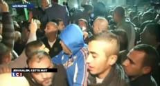 L'auteur présumé d'une attaque anti-israélienne enterré en présence de 300 personnes
