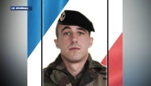Le caporal Alexandre Van Dooren est mort au Mali le 17 mars 2013.