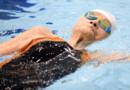 Mieko Nagaoke, centenaire et nageuse hors pair