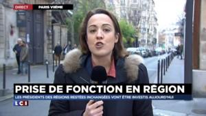 Régionales : une page se tourne en Île-de-France après 17 ans de PS