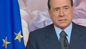 TF1/LCI Silvio Berlusconi
