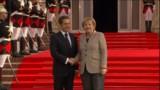 Ca chauffe entre le couple Merkel/Sarkozy et l'UE