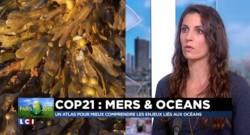 """COP21 : """"ll y a des millions de réfugiés climatiques chaque année"""""""