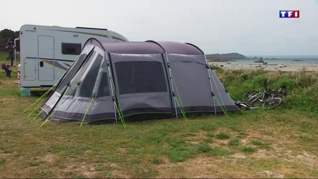 Du deux au cinq étoiles, comment bien choisir son camping ?