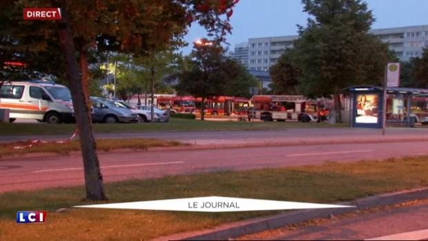 Fusillade à Munich : un bilan encore incertain, 6 morts évoqués