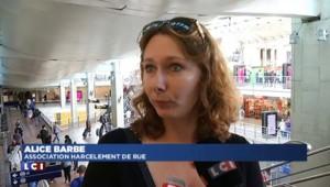Harcèlement dans les transports : un plan lancé pour venir en aide aux femmes