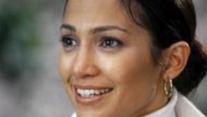 Jennifer Lopez dans le film COUP DE FOUDRE A MANHATTAN