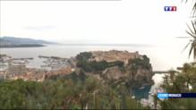 Le 20 heures du 18 janvier 2014 : Zoom sur Monaco : sa famille princi�, son rallye - 1755.6401689453126