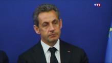 Le 20 heures du 7 mai 2015 : Sarkozy : ces affaires qui pourraient le gêner dans la course à l'Elysée - 902