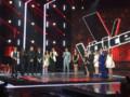 The Voice 4 - LIVE Demi-finale
