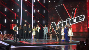 The Voice 4 - LIVE Demi-finale