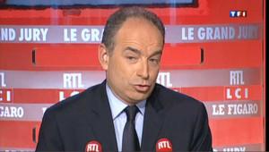 """Copé n'est """"pas surpris"""" de la candidature de François Fillon"""