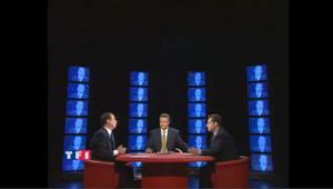 Débat Hollande/Sarkozy en 1999 : partie 2