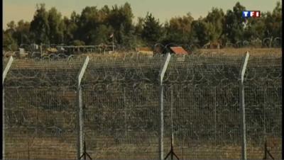 Golan : l'armée israélienne riposte et touche une cible syrienne