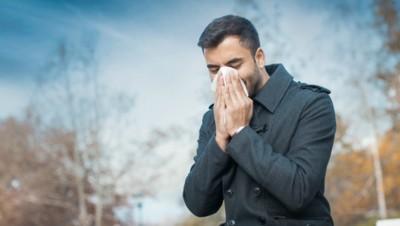 La saison des allergies recommence