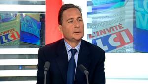 LCI - Eric Besson est l'invité politique de Christophe Barbier
