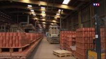 Poterie lorraine : avec l'usine qui se ferme, un savoir-faire se perd