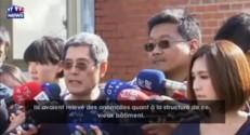 Taïwan : un mort et deux blessés sur le tournage du prochain film de Scorcese
