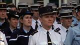 Hommage national aux deux gendarmes tuées