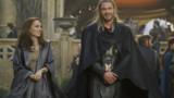 Thor 2 : Chris Hemsworth et Natalie Portman dans la première bande annonce