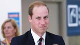 Le prince William loin de la princesse Charlotte pour la première fois