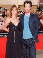 Sandra Bullock et keanu Reeves