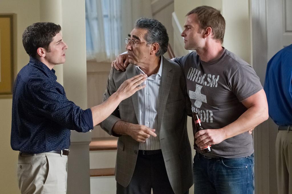 American Reunion de Jon Hurwitz et Hayden Schlossberg