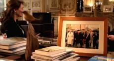 Bureau politique avec Ségolène Royal