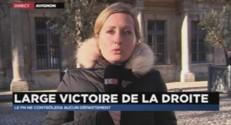 Départementales : direct FN Vaucluse