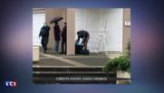 Des tirs contre une permanence du Parti socialiste à Grenoble