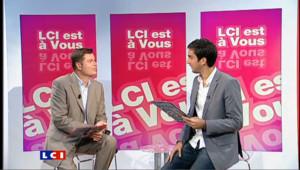 LCI est @ vous du 19 septembre 2011