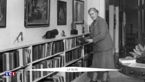 """Le mystère de la disparition d'Agatha Christie : """"Elle voulait faire peur à son mari"""""""