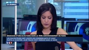 Paris : une bijouterie braquée dans le VIIe arrondissement