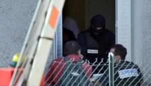 """Perquisition à Cahors dans une maison, soupçonnée d'être une """"base opérationnelle"""" d'ETA"""