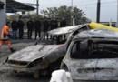 Près de deux-cents gendarmes mobiles sont toujours déployés mercredi à Moirans au lendemain des violences qui ont causé de nombreux dégâts matériels.
