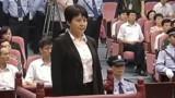 Chine : le procès pour homicide de Gu Kailai n'aura duré qu'une journée