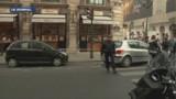 INFO LCI. Braquage d'une bijouterie rue Saint-Honoré à Paris