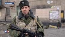 Elections législatives dans une Ukraine divisée