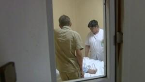 hôpital psychiatrique santé médecin